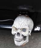 Part of the gothmobile