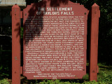 About Taylor's Falls