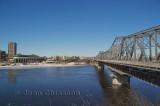 Musée de la Civilisation - Alexandra Bridge