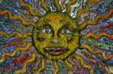 Soleil Portrait