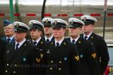 Cérémonie  d'ouverture - Opening Ceremony Marins  du Canada