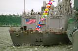 USS Boone des États-Unis