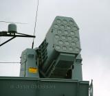 Frégate  Karlsruhe F 212 Wilhelmshaven  Allemand  Lance missiles