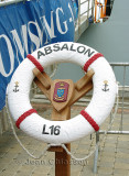 HDMS Absalon du Danemark