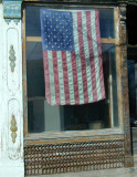 great flag...great window...