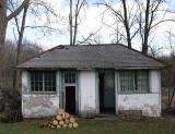 little cabin...