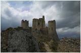 The castle of Lady Hawke