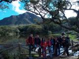 Subida al Picacho y Aljibe desde Alcalá de los Gazules. 20 de Febrero