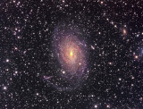 NGC 6744 HaLRGB 40 450 90 90 110