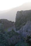 Evening at the Ermita