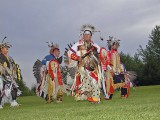 North American Native Powwow's