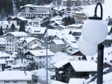 Dolomitas, Invierno 2010