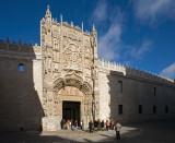Museo Nacional de Escultura Colegio San Gregorio
