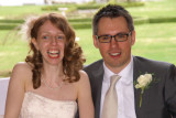 Jenny & Adam Smiths Wedding - Lake Ullswater