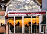 Sunrise restaurant....