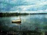 Achieved stillness.....