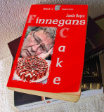 Finnegans Cake