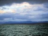 Moody lake