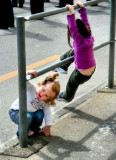 Brave Little Girl 2