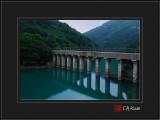 Tai Tam Reservoir 2