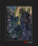 Cangshan Mountains