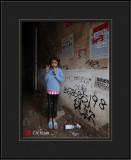 Met in a Dark Alley
