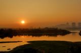Good Morning Powai Lake