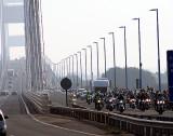 Hoggin The Bridge 2007