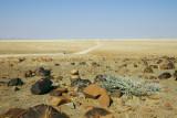 the way to Namib