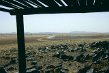 the way out of Namib