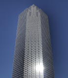 dallas, texas - october, 2007 (bank of america bldg)