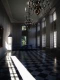 ballroom, Kurozweki palace