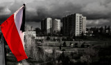 Poland has not perished yet so long as we still live!