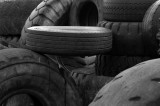 More tyres