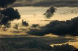Sky over Oslofjord