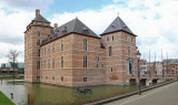 Turnhout - A small virtual city tour