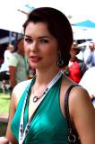 Miss Poland - Barbara Tatara