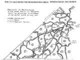 Nansemond Co 1783/1784 Tax - Select Image For Names (Vestry Book Map)