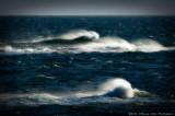 The Angry Sea - 1