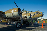 The Collings Foundation Warbirds 2009 Tour