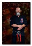 Kenpo Karate Grandmaster Michael Pick Seminar 2008