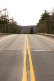 Laurel Highlands Trail - Nov. 2009