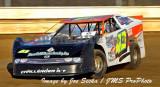 Sharon Speedway Stock Car Spectacular 04/10/10