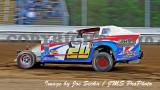 Sharon Speedway Season Opener 05/01/10