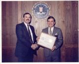 FBI LEEDS #21 1990 BOYETT