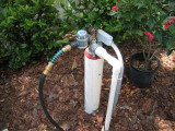 Cross Connection Backflow Prevention - Hillsborough Co FL