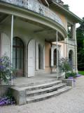 rotonde de l'Hermitage, Lausanne