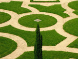 Labyrinthe vert