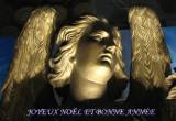 JOYEUX NOEL ET BONNE ANNÉE !!!