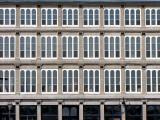 façade du port